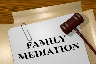 post - divorce - mediation